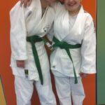 G Judo.Sandra Arlette