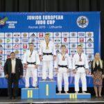 Stump Kaunas Podest