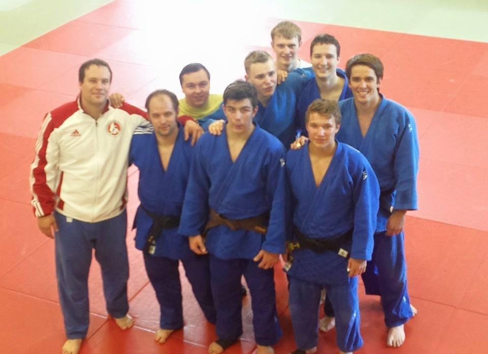 NLB Judo Uster