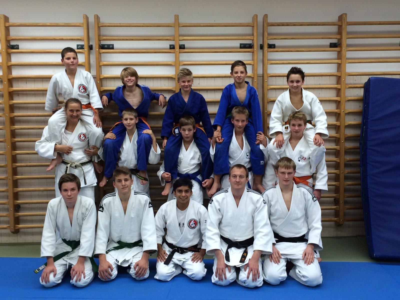 Kyu.Judo.September