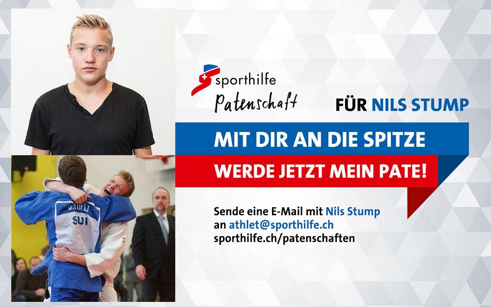 Nils Stump